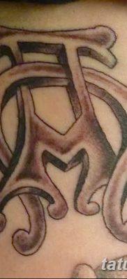 фото тату омега от 12.09.2017 №047 – tattoo omega – tatufoto.com