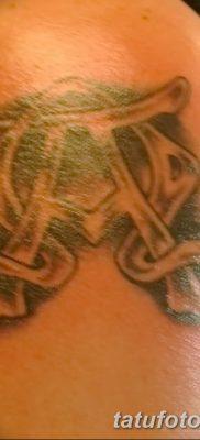 фото тату омега от 12.09.2017 №065 – tattoo omega – tatufoto.com