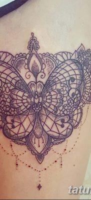 фото тату подвязка от 03.09.2017 №196 – Garter Tattoo – tatufoto.com