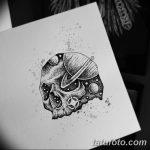 фото эскизы для тату космос от 26.09.2017 №019 - sketches for tattoo space - tatufoto.com