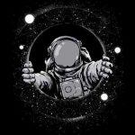 фото эскизы для тату космос от 26.09.2017 №034 - sketches for tattoo space - tatufoto.com