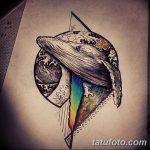 фото эскизы для тату космос от 26.09.2017 №041 - sketches for tattoo space - tatufoto.com