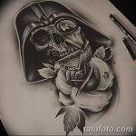 фото эскизы для тату космос от 26.09.2017 №083 - sketches for tattoo space - tatufoto.com