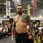 5 самых интересных татуировок гостей фестиваля Татумо - фото 10