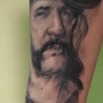 5 самых интересных татуировок гостей фестиваля Татумо - фото 14