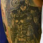 5 самых интересных татуировок гостей фестиваля Татумо - фото 16