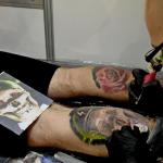 5 самых интересных татуировок гостей фестиваля Татумо - фото 17