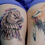 5 самых интересных татуировок гостей фестиваля Татумо - фото 18