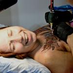 5 самых интересных татуировок гостей фестиваля Татумо - фото 25