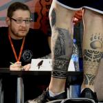 5 самых интересных татуировок гостей фестиваля Татумо - фото 27