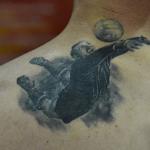 5 самых интересных татуировок гостей фестиваля Татумо - фото 28