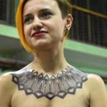 5 самых интересных татуировок гостей фестиваля Татумо - фото 29