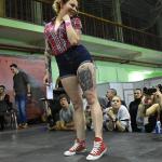 5 самых интересных татуировок гостей фестиваля Татумо - фото 30
