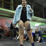 5 самых интересных татуировок гостей фестиваля Татумо - фото 4