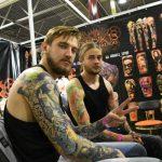 5 самых интересных татуировок гостей фестиваля Татумо - фото 6