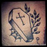 фото Самодельные тату (хэндпоук - Handpoke tattoo) от 27.10.2017 №015 - tatufoto.com