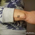 фото Самодельные тату (хэндпоук - Handpoke tattoo) от 27.10.2017 №108 - tatufoto.com