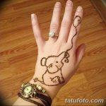 фото Символы мехенди от 24.10.2017 №093 - Mehendi symbols - tatufoto.com