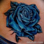 фото Синие тату от 18.10.2017 №021 - Blue Tattoos - tatufoto.com