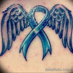 фото Синие тату от 18.10.2017 №028 - Blue Tattoos - tatufoto.com