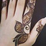 фото Стили мехенди от 13.10.2017 №034 - Mehendi styles - tatufoto.com
