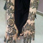 фото Стили мехенди от 13.10.2017 №038 - Mehendi styles - tatufoto.com