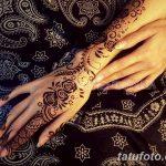 фото Стили мехенди от 13.10.2017 №052 - Mehendi styles - tatufoto.com