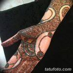 фото Стили мехенди от 13.10.2017 №083 - Mehendi styles - tatufoto.com