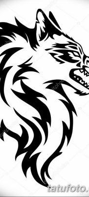 фото Тату со значением силы от 24.10.2017 №148 – Tattoo with strength value – tatufoto.com