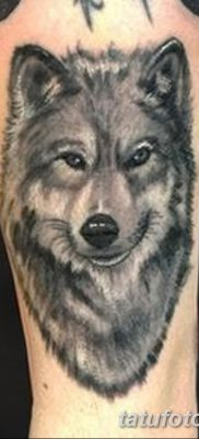 фото Тату со значением силы от 24.10.2017 №155 – Tattoo with strength value – tatufoto.com