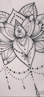 фото Тату со значением силы от 24.10.2017 №156 – Tattoo with strength value – tatufoto.com