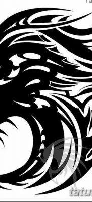 фото Тату со значением силы от 24.10.2017 №159 – Tattoo with strength value – tatufoto.com