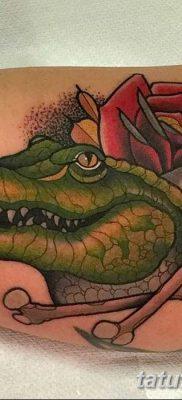 фото Тату со значением силы от 24.10.2017 №167 – Tattoo with strength value – tatufoto.com