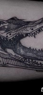 фото Тату со значением силы от 24.10.2017 №169 – Tattoo with strength value – tatufoto.com