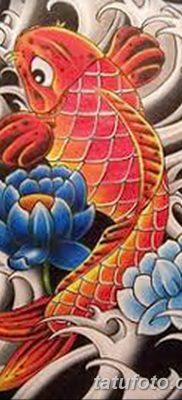 фото Тату со значением силы от 24.10.2017 №173 – Tattoo with strength value – tatufoto.com