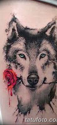 фото Тату со значением силы от 24.10.2017 №178 – Tattoo with strength value – tatufoto.com
