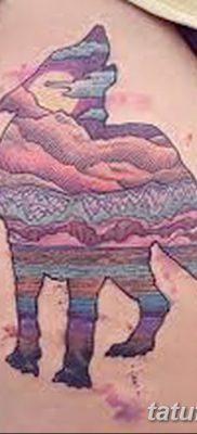фото Тату со значением силы от 24.10.2017 №181 – Tattoo with strength value – tatufoto.com
