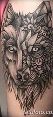 фото Тату со значением силы от 24.10.2017 №187 – Tattoo with strength value – tatufoto.com