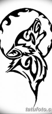 фото Тату со значением силы от 24.10.2017 №189 – Tattoo with strength value – tatufoto.com