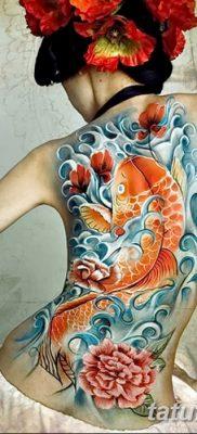 фото Тату со значением силы от 24.10.2017 №194 – Tattoo with strength value – tatufoto.com