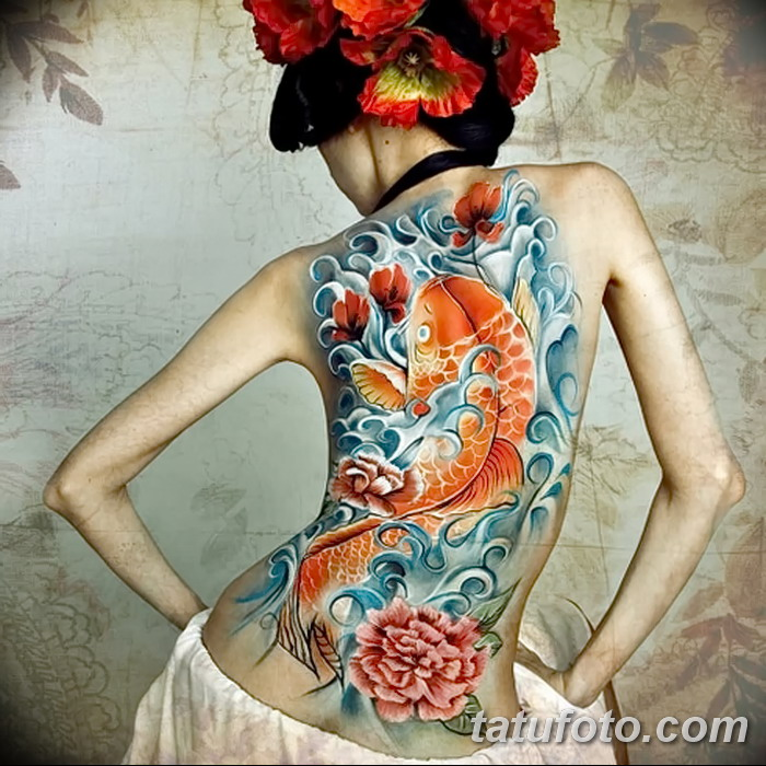 фото Тату со значением силы от 24.10.2017 №194 - Tattoo with strength value - tatufoto.com