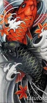 фото Тату со значением силы от 24.10.2017 №196 – Tattoo with strength value – tatufoto.com