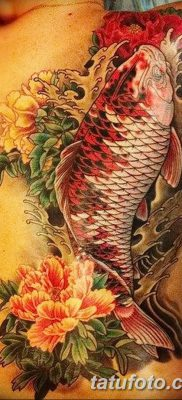 фото Тату со значением силы от 24.10.2017 №200 – Tattoo with strength value – tatufoto.com