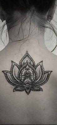фото Тату со значением силы от 24.10.2017 №213 – Tattoo with strength value – tatufoto.com