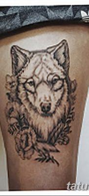 фото Тату со значением силы от 24.10.2017 №234 – Tattoo with strength value – tatufoto.com