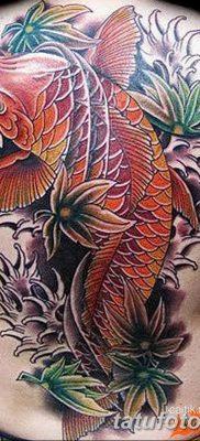 фото Тату со значением силы от 24.10.2017 №236 – Tattoo with strength value – tatufoto.com