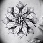 фото Эскизы индийских тату от 09.10.2017 №013 - Sketches of Indian tattoos - tatufoto.com