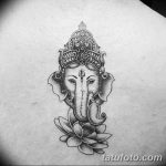 фото Эскизы индийских тату от 09.10.2017 №141 - Sketches of Indian tattoos - tatufoto.com