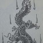 фото Эскизы индийских тату от 09.10.2017 №164 - Sketches of Indian tattoos - tatufoto.com