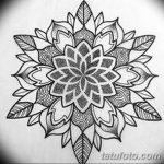 фото Эскизы индийских тату от 09.10.2017 №184 - Sketches of Indian tattoos - tatufoto.com